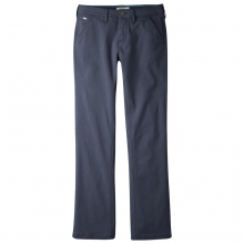 Women's Camber 105 Pant Classic Fit by Mountain Khakis in Lexington Va