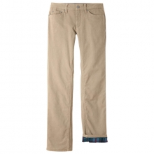 Women's Camber 106 Lined Pant Classic Fit by Mountain Khakis in Golden Co