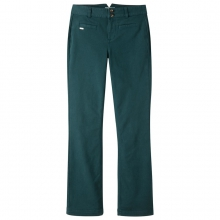 Women's Cody Pant Slim Fit by Mountain Khakis in Ridgway Co
