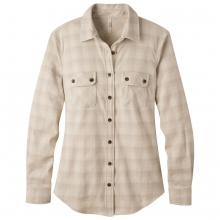 Women's Peaks Flannel Shirt by Mountain Khakis