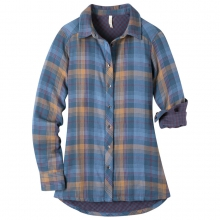 Women's Townie Long Sleeve Shirt by Mountain Khakis in Loveland Co