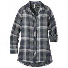 Women's Townie Long Sleeve Shirt by Mountain Khakis in Montgomery Al