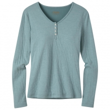 Women's Virginia City Henley by Mountain Khakis