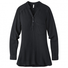 Women's Josie Tunic by Mountain Khakis in Fayetteville Ar