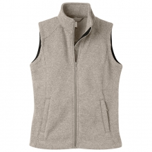 Women's Old Faithful Vest by Mountain Khakis in Oxford Ms