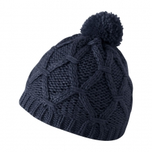 Cozy Cable Beanie
