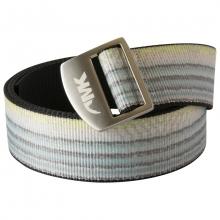 Unisex Saltwater Webbing Belt