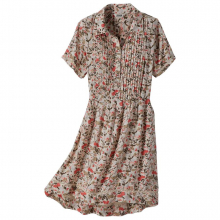 Women's Wildflower Dress by Mountain Khakis in Homewood Al
