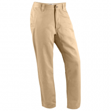 Men's Teton Twill Pant Relaxed Fit by Mountain Khakis in Blacksburg VA