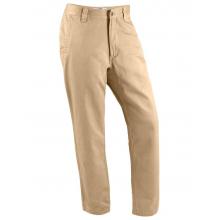 Men's Teton Twill Pant Slim Fit by Mountain Khakis in Birmingham Al