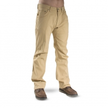 Men's Camber 105 Pant Classic Fit by Mountain Khakis in Bentonville Ar
