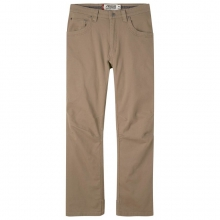 Men's Camber 106 Pant Classic Fit by Mountain Khakis in Wilton Ct