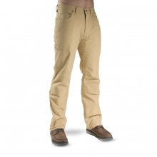 Men's Camber 107 Pant Classic Fit by Mountain Khakis in Glenwood Springs CO