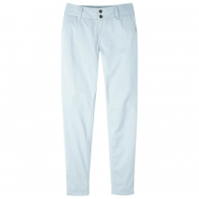 Women's Sadie Skinny Chino Pant Classic Fit by Mountain Khakis in Anchorage Ak