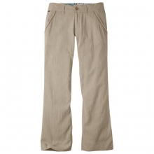 Women's Seaside Pant Relaxed Fit by Mountain Khakis in Denver Co