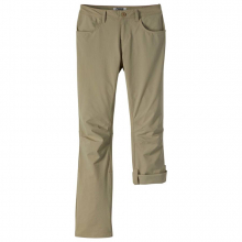 Women's Cruiser II Pant Classic Fit by Mountain Khakis in Colorado Springs Co