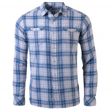 Men's Shoreline Long Sleeve Shirt by Mountain Khakis in Bentonville Ar
