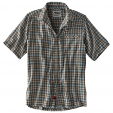 Men's Shoreline Short Sleeve Shirt by Mountain Khakis in Homewood Al