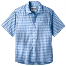 Men's Oxbow Crinkle Short Sleeve Shirt