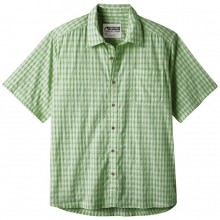 Men's Oxbow Crinkle Short Sleeve Shirt by Mountain Khakis in Montgomery Al