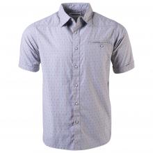 Men's El Camino Short Sleeve Shirt by Mountain Khakis