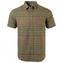Men's Horizon Short Sleeve Shirt by Mountain Khakis in Quesnel BC