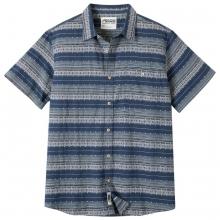 Men's Horizon Short Sleeve Shirt by Mountain Khakis in Anchorage Ak