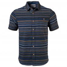 Men's Horizon Short Sleeve Shirt by Mountain Khakis