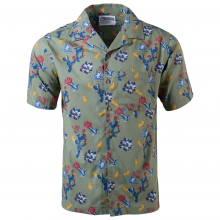 Men's Chee Pono Short Sleeve Shirt