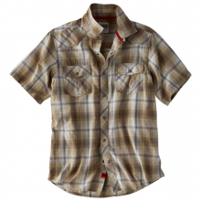 Men's Rodeo Short Sleeve Shirt by Mountain Khakis in Little Rock Ar