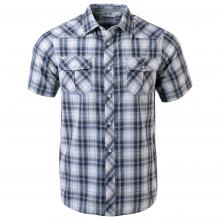 Men's Rodeo Short Sleeve Shirt