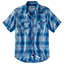 Men's Rodeo Short Sleeve Shirt by Mountain Khakis in Huntsville Al