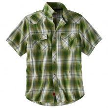 Men's Rodeo Short Sleeve Shirt by Mountain Khakis in Ridgway Co