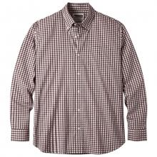 Men's Davidson Stretch Oxford Shirt by Mountain Khakis in Montgomery Al