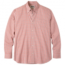Men's Davidson Stretch Oxford Shirt by Mountain Khakis in Sioux Falls SD