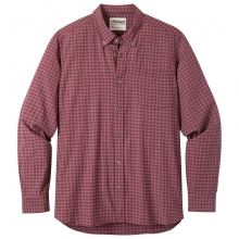 Spalding Gingham Long Sleeve Shirt