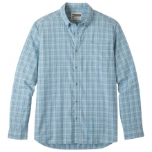 Spalding Gingham Long Sleeve Shirt by Mountain Khakis in Glenwood Springs CO