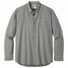 Men's Spalding Gingham Long Sleeve Shirt by Mountain Khakis in Sioux Falls SD