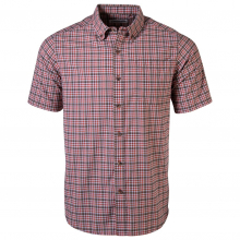 Men's Spalding Gingham Short Sleeve Shirt by Mountain Khakis in Homewood Al
