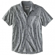 Men's Tatanka Short Sleeve Shirt