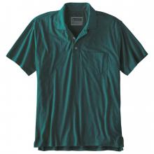 Men's Patio Polo Shirt