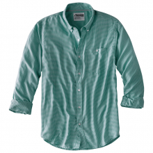 Men's Passport EC Long Sleeve Shirt by Mountain Khakis in Anchorage Ak