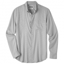 Men's Passport EC Long Sleeve Shirt by Mountain Khakis in Huntsville Al