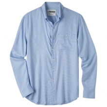 Men's Passport EC Long Sleeve Shirt by Mountain Khakis in Opelika Al