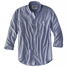 Men's Passport EC Long Sleeve Shirt by Mountain Khakis in Auburn Al