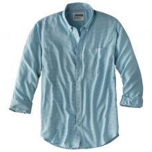 Men's Passport EC Long Sleeve Shirt by Mountain Khakis in Madison Al