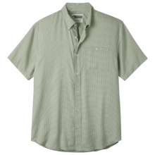 Men's Passport EC Short Sleeve Shirt by Mountain Khakis in Bentonville Ar