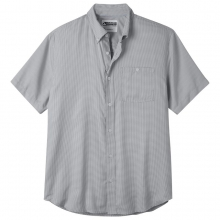 Men's Passport EC Short Sleeve Shirt by Mountain Khakis in Sioux Falls SD