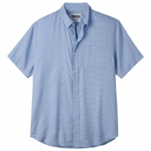 Men's Passport EC Short Sleeve Shirt by Mountain Khakis in Glenwood Springs CO