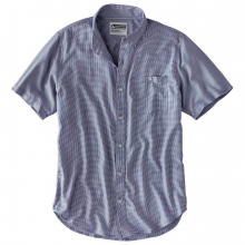 Men's Passport EC Short Sleeve Shirt by Mountain Khakis in Sioux Falls SD